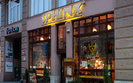 Sie� restauracji Sphinx wychodzi na prost�