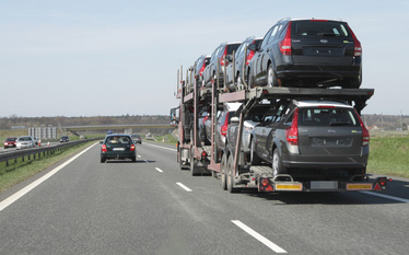Koniec pe�nego odliczenia za auto z kratk�? Wszystko w r�kach PSL