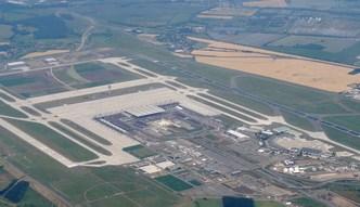 Nowe lotnisko w Berlinie dostanie pomoc od państwa. Jest zgoda Brukseli