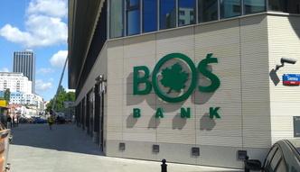 BO� Bank przekaza� do KNF program naprawczy