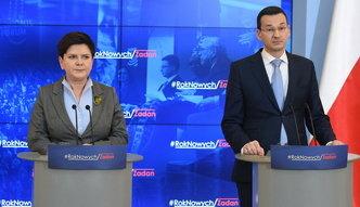 Mateusz Morawiecki: deficyt nie przekroczy w 2017 roku 3 proc. PKB