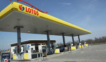 Ceny paliw w hurcie. Koncerny obni�aj� ceny benzyny, oleju nap�dowy w g�r�