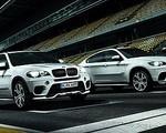BMW X5 z paczką dodatków Performance