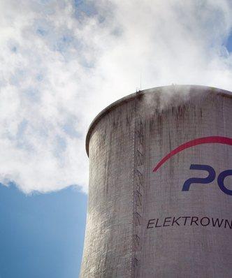 Elektrownia Tur�w: Nowy blok energetyczny PGE o 9 miesi�cy p�niej. Budimex na tym zarobi