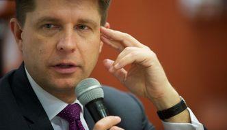 Petru: Urz�dy skarbowe w Polsce powinny dawa� szans� przedsi�biorcom