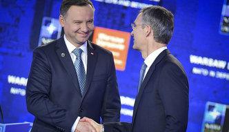 Szczyt NATO w Polsce. Co mo�emy na nim ugra�?