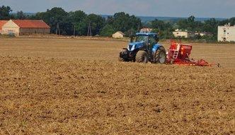 Przychody rolników pod specjalną ochroną. Resort szykuje projekt