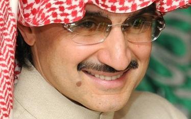 Najbogatszy Saudyjczyk rozda ca�y sw�j maj�tek