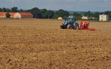 Minister szykuje nowe prawo dla rolników. Będzie jak we Francji?