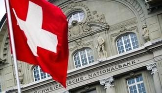 Referendum w sprawie z�ota w Szwajcarii sprzeciwem wobec dodruku franka