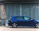 Wiadomo�ci: Volkswagen Golf R - w cieniu s�awy