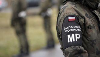 Korupcja w wojsku. �andarmeria Wojskowa zatrzyma�a 12 os�b