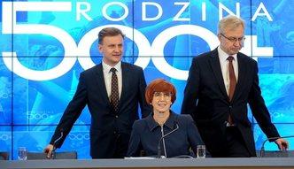 Marczuk dla money.pl: Fundusz Rezerwy Demograficznej - rozbudowa� albo zlikwidowa�