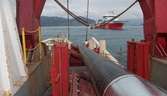 KE naciska na Gazprom. Jeśli nie będzie porozumienia, posypią się kary