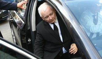 Emerytura Jarosława Kaczyńskiego. Zobacz, ile zarabia prezes PiS