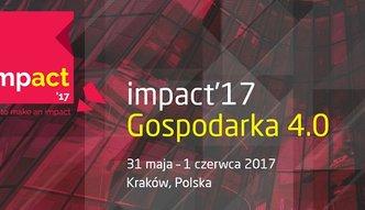 Impact`17. Spotkanie wizjonerów z całego świata