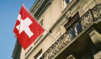 Sytuacja w Szwajcarii. Znios� pomoc spo�eczn� dla imigrant�w szukaj�cych pracy