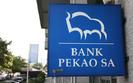 Pekao wyda około 40 mln złotych na nowe logo