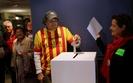 W Katalonii trwa referendum niepodleg�o�ciowe