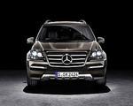 Mercedes GL Grand Edition - luksus w standardzie