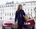 Nissan Micra w edycji ELLE - damska rzecz