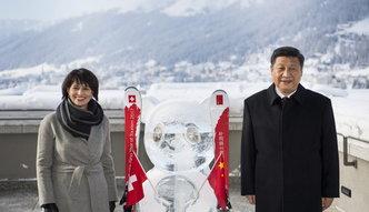 Światowe Forum Ekonomiczne w Davos rozpoczęte