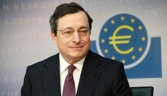 Szef EBC: stopy procentowe pozostan� niskie