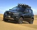 Chevrolet Niva Concept wreszcie pokazany
