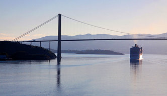 Polski most w Norwegii. Vistal Gdynia wygrał przetarg