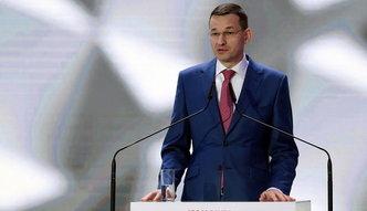 Morawiecki: mamy szansę być w jądrze cyklonu rozwoju gospodarczego świata