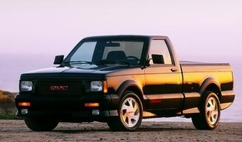 TOP 10. Najlepsze sportowe pickupy na świecie