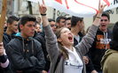 Strajk generalny w Grecji. Parali� w ca�ym kraju