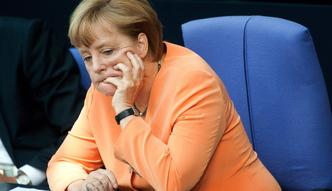 Gospodarka Niemiec na ostrym zakr�cie. Polska ucierpi