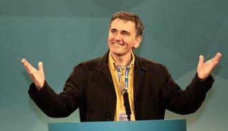 Nie�mia�y komunista z Oksfordu. Kim jest kandydat na nowego ministra finans�w Grecji?