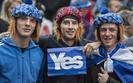 Referendum w Szkocji. Poparcie dla niepodleg�o�ci Szkocji si�ga 49 proc.