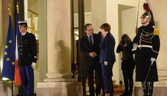 Wsp�praca gospodarcza z Francj�. Szyd�o podkre�li�a znaczenie przemys��w obronnych