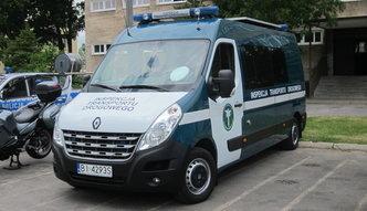 MSWiA planuje likwidację Inspekcji Transportu Drogowego