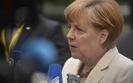 Angela Merkel zadowolona z wyboru Tuska