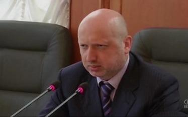 """Federalizacja Ukrainy? """"Nie ma �adnych podstaw"""""""