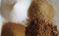 Cukier jako produkt spożywczy