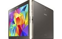 Polska premiera tabletu Samsung GALAXY Tab S