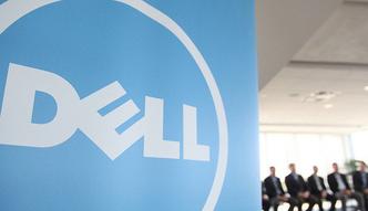 To bedzie mega fuzja. Dell rozmawia o po��czeniu z innym gigantem IT