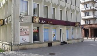 Alior Bank wzywa do sprzedaży akcji Banku BPH