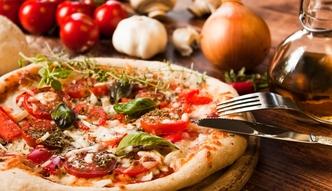 Gospodarka Włoch. Pizza daje pracę setkom tysięcy osób
