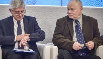 Adam Glapi�ski kandydatem prezydenta na prezesa NBP. Kim jest nast�pca Marka Belki?