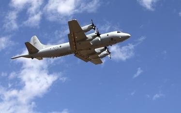 """Zaginiony boening 777. Chi�ski samolot znalaz� """"podejrzany obiekt"""" na Oceanie Indyjskim"""