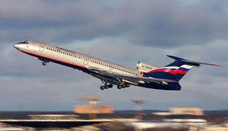 Rosyjski Aerof�ot przejmuje rywala za 1 rubla. Firma nale�y do rodziny Anodiny