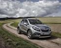 Opel Mokka 1.6 CDTI zadebiutuje w Pary�u