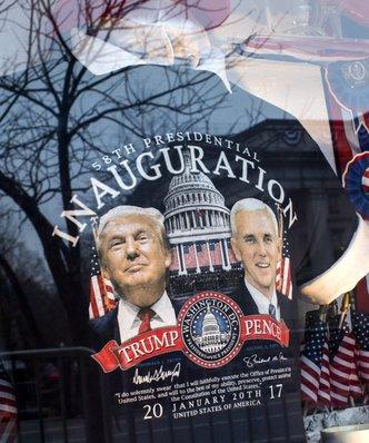 Inauguracja prezydentury Trumpa pochłonie 200 mln dolarów. Najwięcej zabezpiecznie uroczystości