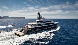 Rosyjski oligarcha ma kłopoty ze spłaceniem super jachtu. Zobacz, czym pływają polscy milionerzy